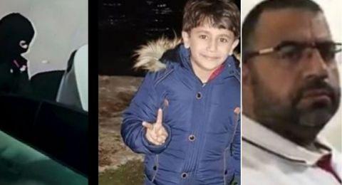تقديم لوائح اتهام بخطف الطفل كريم جمهور ضد أحمد النقيب و 3 آخرين .. إليكم تفاصيل الجريمة